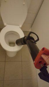 WC Pumpa